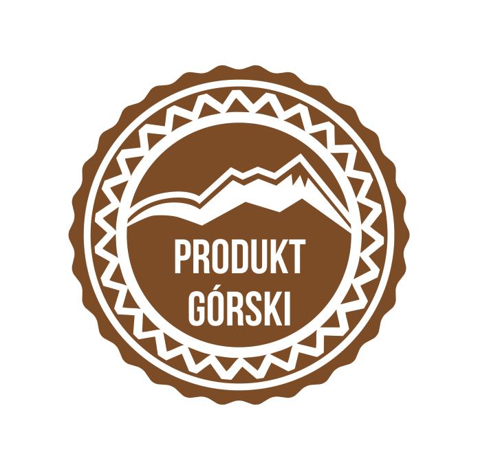 logo produkt górski