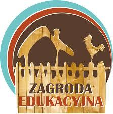 logo zagroda edukacyjna