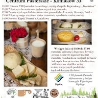 Jarmark Pasterski 2017 plakat